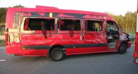 Bus – Prędkość – policyjna akcja