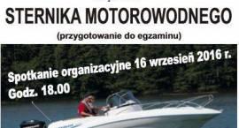 Kurs motorowodny