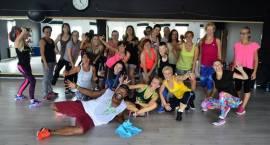 Dzień otwarty z Bokwa fitness