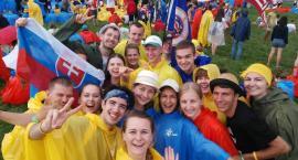 Pułtuszczanie na Światowych Dniach Młodzieży w Krakowie