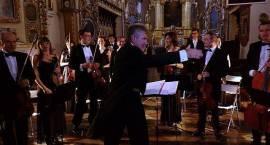 """""""Mozarty i Salieri"""" - koncert w Bazylice"""