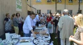 Festyn Zdrowia w Prusie