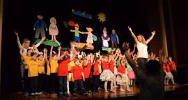 II Koncert Piosenki Przedszkolnej