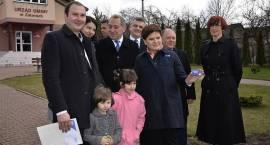 Rodzina Królów złożyła wniosek w towarzystwie Beaty Szydło