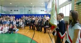 Dzień Patrona w Publicznej Szkole Podstawowej w Winnicy