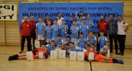 Pierwszy Turniej Młodych Orłów