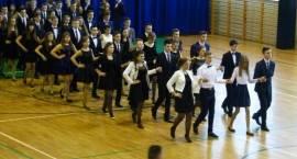 Bal gimnazjalny w Winnicy