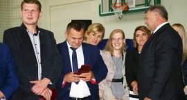 25 lat Samorządu Gminy Obryte