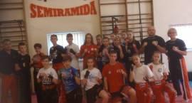 Kadra Polski trenowała w Semiramidzie