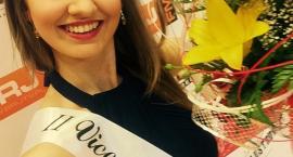 Ilona Korycka Vice Miss Mazowsza!!!
