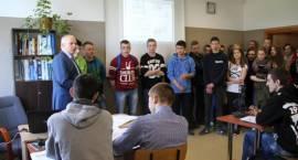 Dzień Otwarty w Zespole Szkół w Golądkowie