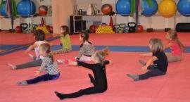 Gimnastyka artystyczna i akrobatyka sportowa