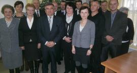 Pierwsze sesje w Gzach i Winnicy
