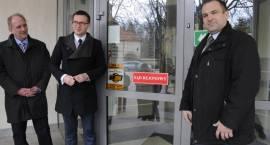 Sąd Rejonowy w Pułtusku - to znów brzmi dumnie