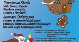 Zaproszenie na Jarmark Świąteczny w Zatorach