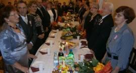 W Winnicy świętowały małżeńskie pary