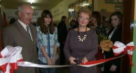 Gimnazjum w Gzach ma nową pracownię językową