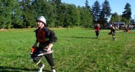 Strażacy rywalizowali w Ołdakach