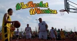 WaBasket w Winnicy