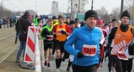 Silna ekipa z Pułtuska na VIII Półmaratonie Warszawskim