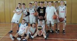 Mistrzostwa Powiatu Pułtuskiego w koszykówce chłopców