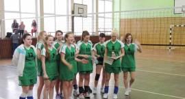 Mistrzostwa Powiatu Pułtuskiego w piłce siatkowej dziewcząt