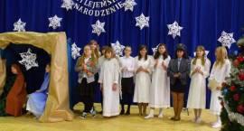 Uczniowska wigilia w Winnicy