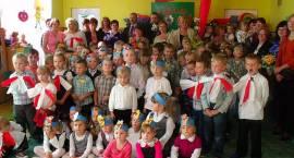 Przyjęci do grona przedszkolaków