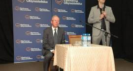 Wojewoda w Pułtusku rozmawiał o obwodnicy