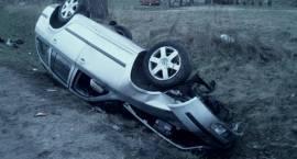 Groźny wypadek w Kleszewie