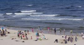 LATO 2010 - kolonie nad morzem