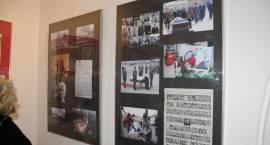 Otwarcie wystawy katyńskiej