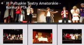 Tydzień teatralnej uczty za nami – fotorelacja Pultusk24