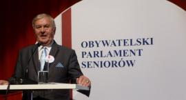 Obywatelski Parlament Seniorów