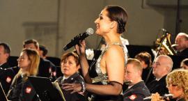 Reprezentacyjny Zespół Artystyczny Wojska Polskiego zagrał w Obrytem