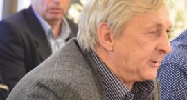 Ryszard Befinger tłumaczy, dlaczego nie był obecny na uroczystej sesji Rady Miasta