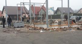 Myjnia w Winnicy już w budowie