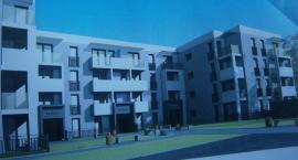 Powstanie 48 nowych mieszkań