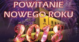 Powitanie Nowego Roku na najdłuższym rynku w Europie