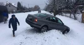 Kierowcy, pamiętajcie o zimowych oponach!