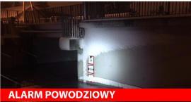 Alarm powodziowy: Narew nie odpuszcza - godz. 23:49 - stan rzeki 436 cm