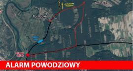 Szkic alternatywnej drogi do Ponikwi, Pawłówka i Szygówka