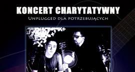 Koncert charytatywny dla potrzebujących