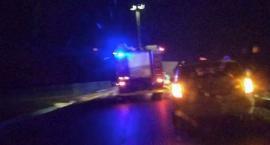Policjant zginął w wypadku