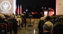 Inauguracja Społecznych Obchodów 100. rocznicy Odzyskania Niepodległości - relacja filmowa