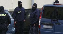 CBA zatrzymało burmistrza Pułtuska, zastępcę burmistrza i sześć osób!