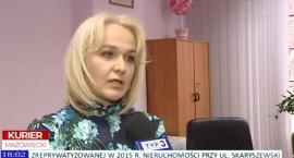 Kurier Mazowiecki o wczorajszych wydarzeniach w Pułtusku