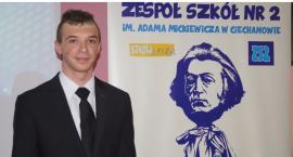Uczeń Prusa zwycięzcą konkursu kulinarnego