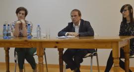 Robert Gajda o śmierci pacjentki