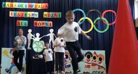 Paraolimpiada w pułtuskiej